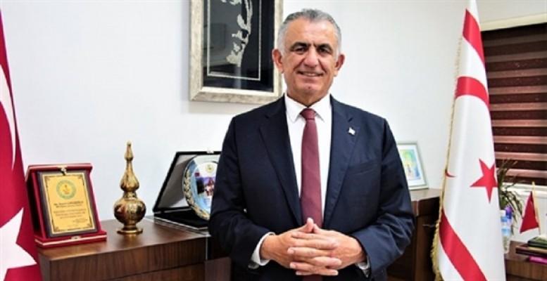 Bakan Çavuşoğlu, Ankara'ya gidiyor