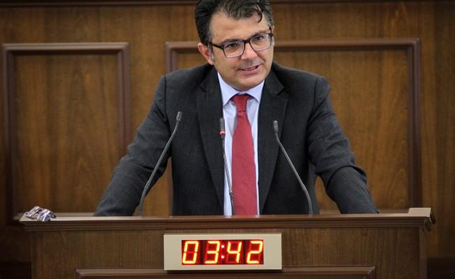 """""""BRT muhalefet milletvekillerini programlara çıkarmıyor"""""""