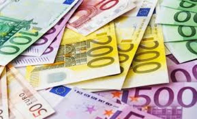 Euro'dan tarihi rekor...