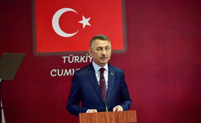 Fuat Oktay Türkiye-KKTC gençlik buluşmasına da katılacak