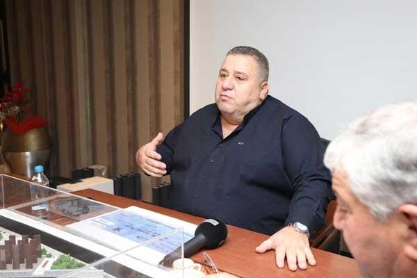 Halil Falyalı, Sedat Peker'in iddialarını yalanladı