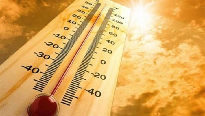 Hava sıcaklığı 38 dereceye kadar yükselecek...