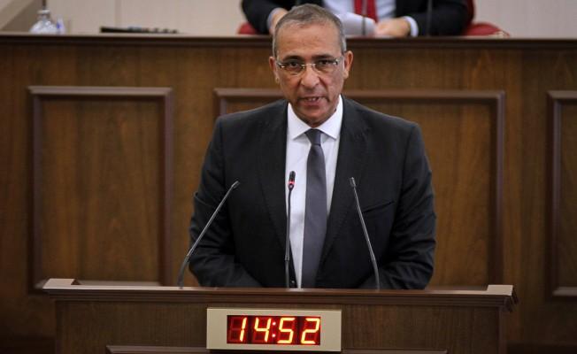 """""""Kıbrıslı Türkler """"Kıbrıs Cumhuriyeti""""nin ortak sahibi!"""""""