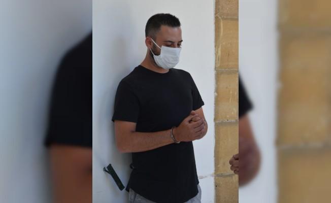 Kokain zanlısı 5 gün daha tutuklu kalacak