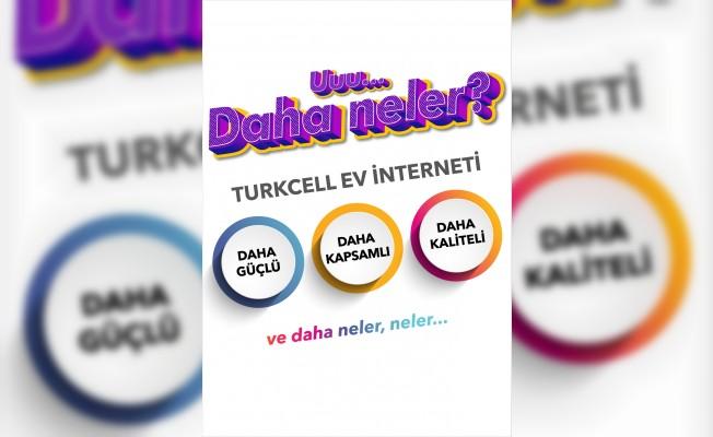 Kuzey Kıbrıs Turkcell ev internetine müşteri memnuniyeti