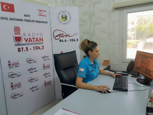"""Radyo Vatan, TRT'nin düzenlediği """"Radyo Günleri"""" etkinliğine katıldı"""