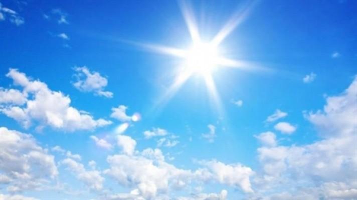 Sıcak ve nemli hava sürüyor…
