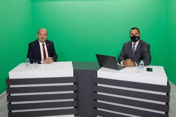 Tatar: Salgın başarıyla yönetildi
