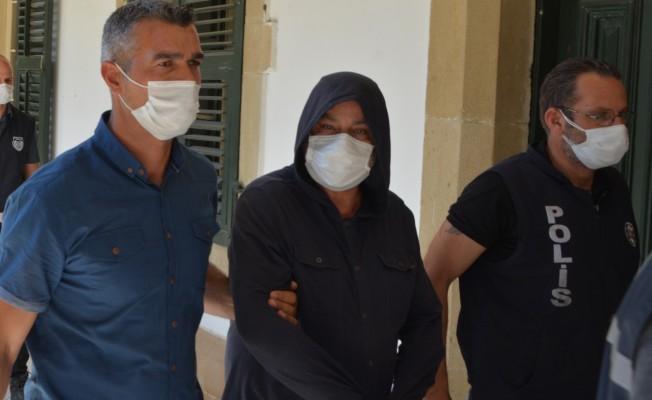 Tekin Arhun ve diğer zanlılar 3 gün daha tutuklu kalacaklar