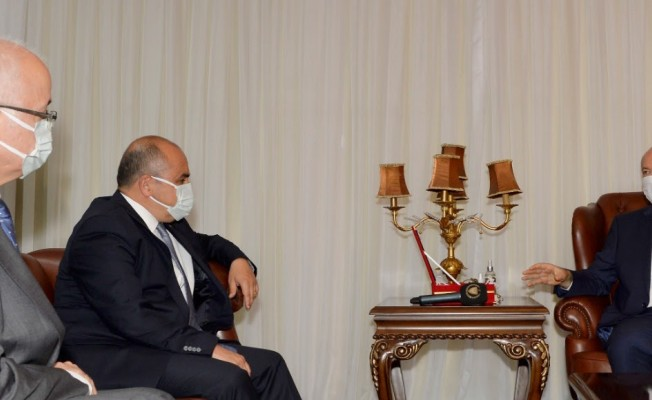 Türkiye G. Mağusa Başkonsolosluğuna İlyas Çetin atandı