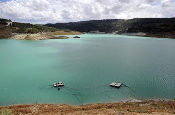 Ülke geneline yeniden su verilmeye başlandı