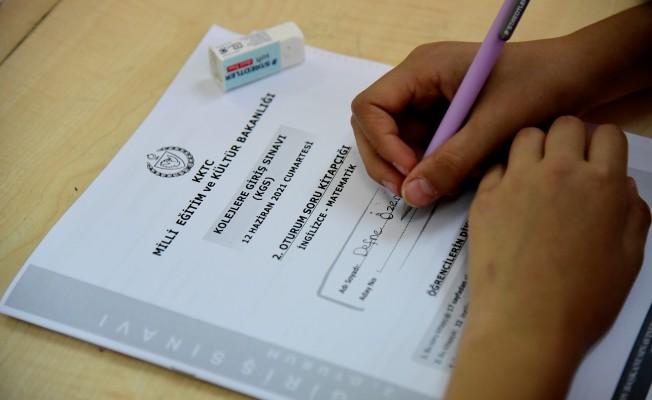 2021-Kolej giriş sınavı sonuçları açıklandı