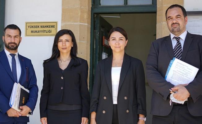 AD-HOC Komite Anayasa Mahkemesi'nde
