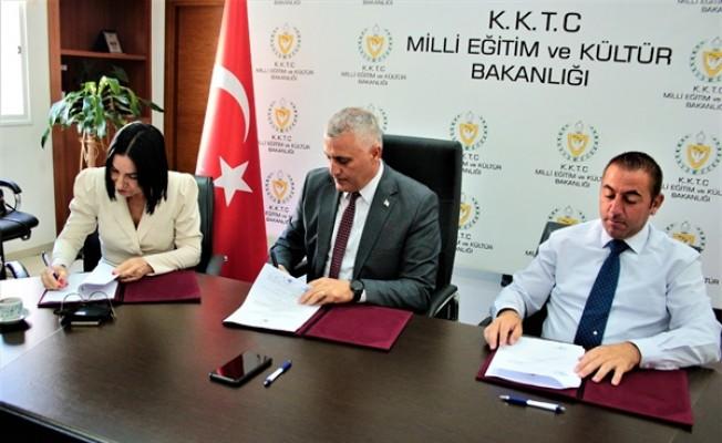 AÖA ile Haksen arasında toplu iş sözleşmesi imzalandı