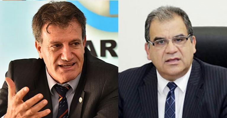 Arıklı: Sucuoğlu Başbakan olursa hükümetten çekiliriz!