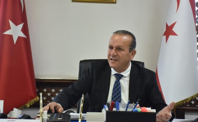 Ataoğlu: Turizm taşımacılarına ödemeler başladı