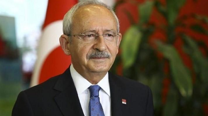 CHP Genel başkanı Kılıçdaroğlu KKTC'de…