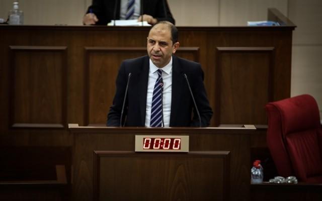 """""""Devleti parti devletine çeviremezsiniz!"""""""