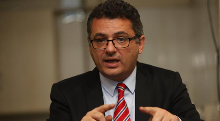 Erhürman: Şahsıma ve CTP'ye yönelik itibar suikasti