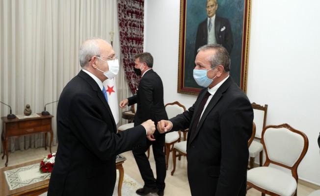 Kılıçdaroğlu: KKTC Rüştünü ispat etmiş bir bağımsız devlettir