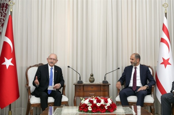 Kılıçdaroğlu: Muhalefetin önü açılmalı
