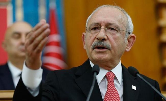 Kılıçdaroğlu, yarın  KKTC'ye gelecek