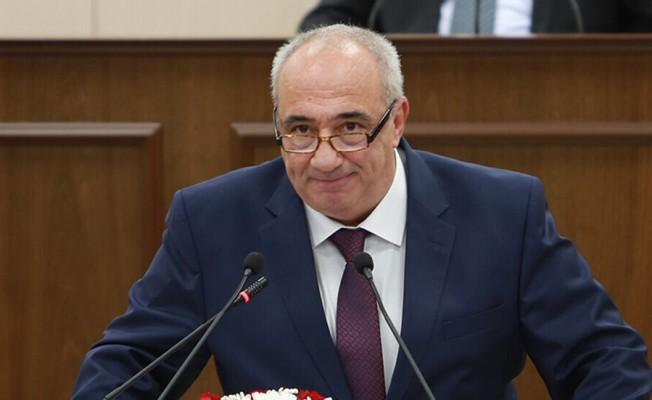 """""""Koral Çağman yarın istifa edecek"""""""