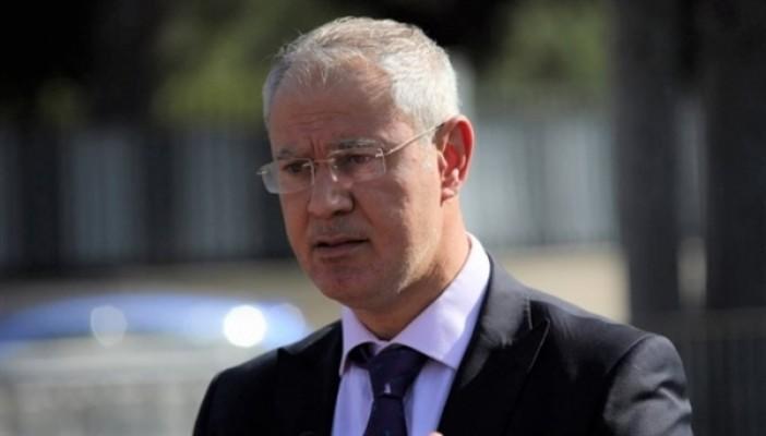 """""""Maraş'ın ne BM'ye ne de Güney Kıbrıs'a devredilmesi söz konusu değil"""""""