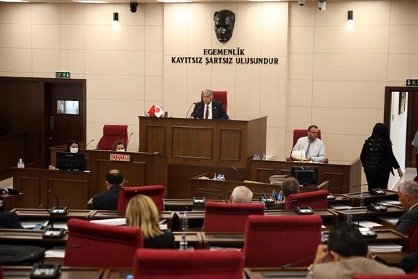 Meclis'te ivedilikler ele alındı