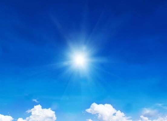 Sıcaklık 31-34 derece dolaylarında seyredecek