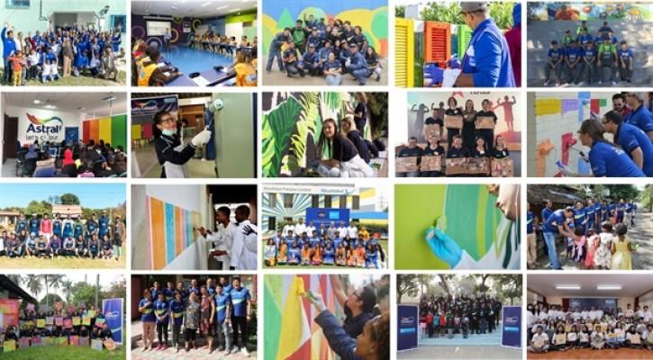SOS Çocukköyleri 72. yılını kutluyor