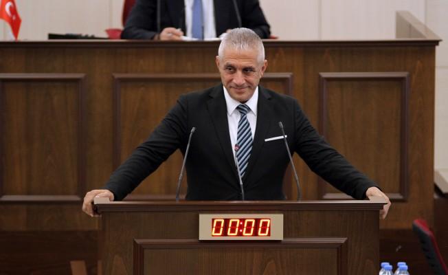 Taçoy: Hükümetin 27 milletvekili ve şahsıma hakaret yapıldı!