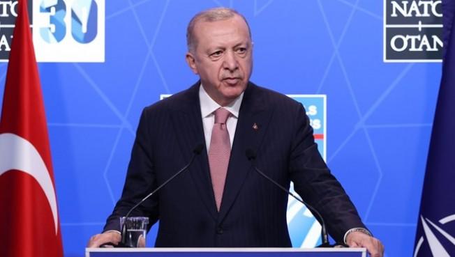 """""""Türkiye-ABD ilişkilerinde çözülemeyecek hiçbir mesele yok"""""""
