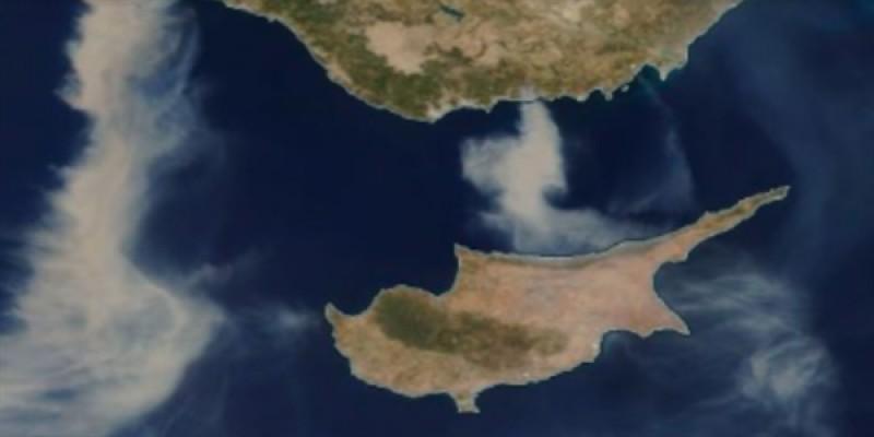 Antalya'daki yangın hava kirliliği yarattı