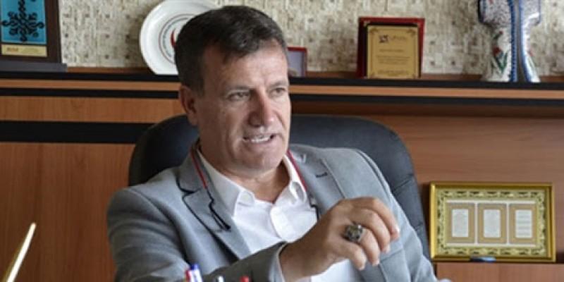 Arıklı: Kıb-Tek'de bazı gazeteci ve siyasilerin rantının önünü kestik