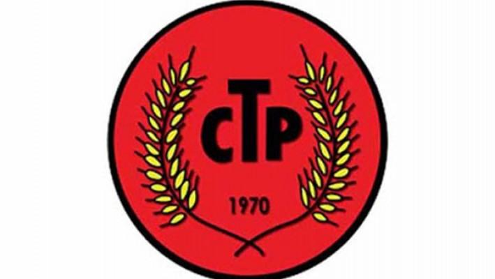 CTP'den Tatar'ın açıklamalarına tepki!