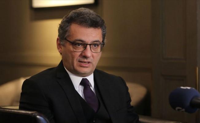 CTP, Erdoğan'ın konuşacağı Meclis toplantısını değerlendiriyor