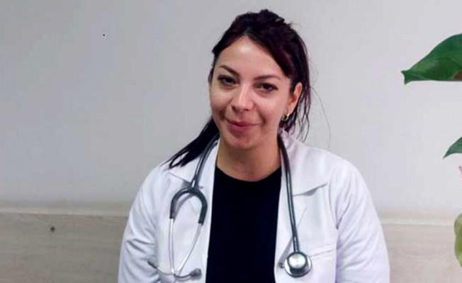 Dr. Derlen Özgeç Ruso'nun PCR testi pozitif