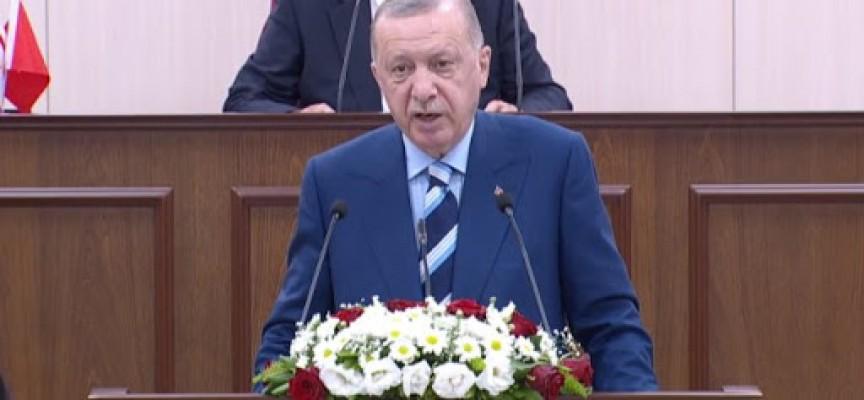 Erdoğan'ın müjdesinden 'külliye' çıktı!