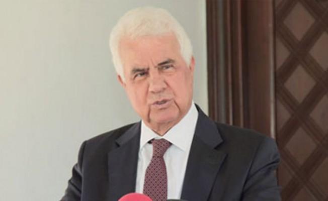 Eroğlu: Türkiye ve KKTC Maraş konusunda haklıdır
