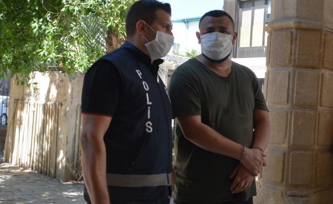 Eşini darp eden Aykut Erten cezaevine gönderildi