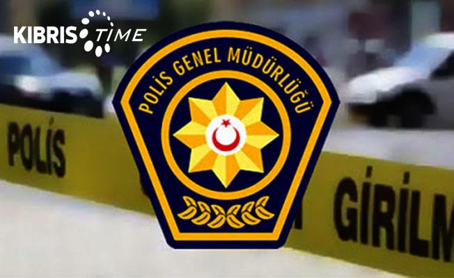 Gazimağusa'da tersanede ölümlü kaza!