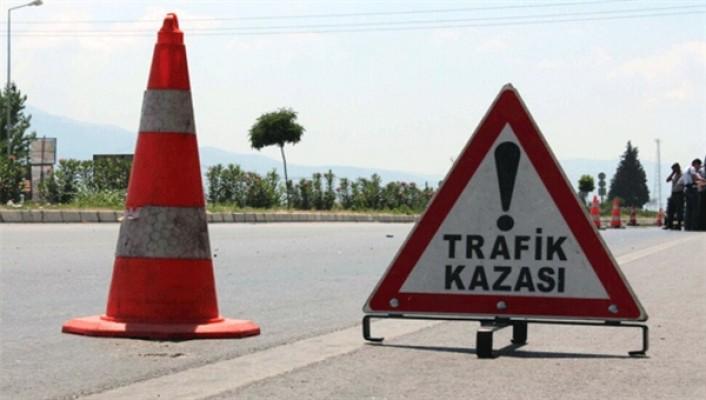 Geçtiğimiz hafta trafikte bir kişi öldü, 17 kişi yaralandı