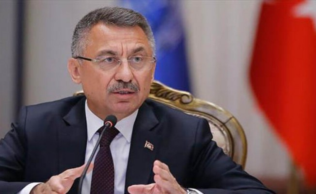 """""""Maraş'ın BM yönetimine devri anlamını yitirmiş durumdadır"""""""
