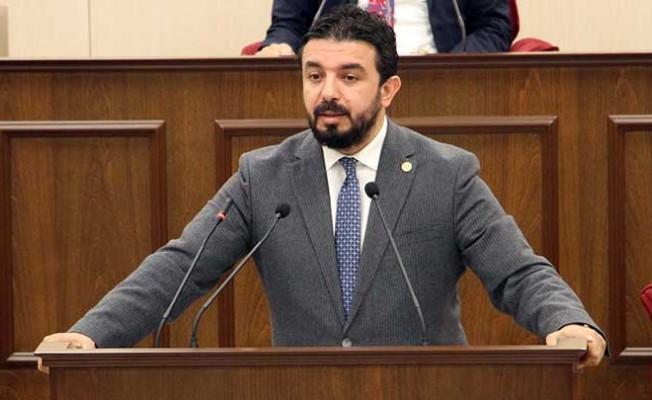 Millet Partisi Erdoğan konuşurken meclis önünde olacak!