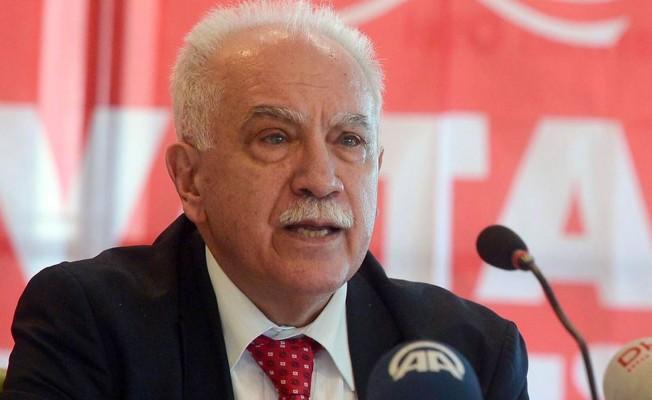 Perinçek: Erdoğan'ın müjdesi hayal kırıklığı yarattı