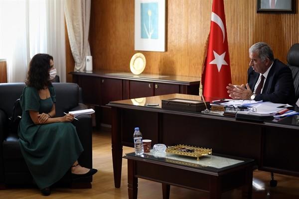 Sennaroğlu: Meclis arzu edilen verimlilikte çalışmadı