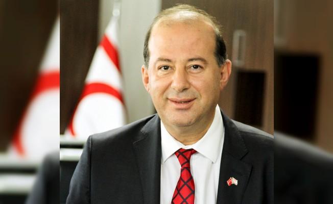 """""""Türkiye'den kablo ile elektrik şart olmuştur..."""""""