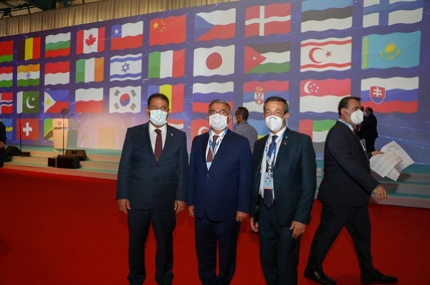 Başbakan Saner İstanbul temaslarına başladı