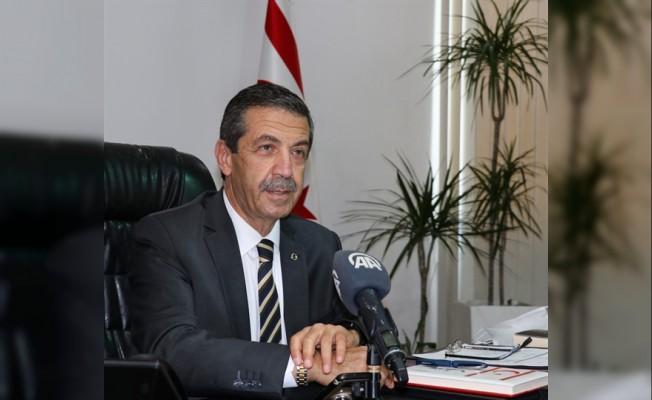 """""""Büyükelçi'ye yönelik haddini aşan ifadeleri protesto ederim"""""""